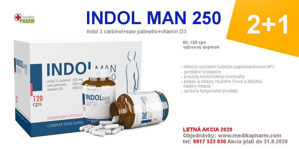 klienti-indol man - 2020
